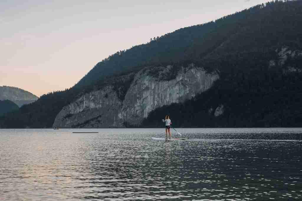 Camping Wolfgangsee